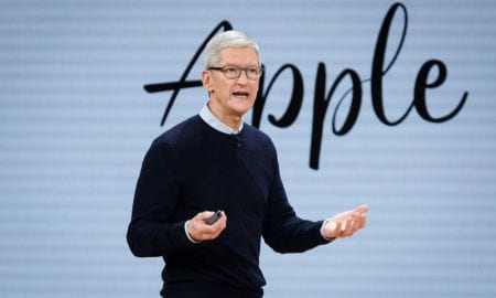 Trump Said Tim Cook 'Made A Good Case' About Impact Of Tariffs