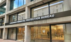 Comment Period Extended For CFBP Debt Proposal