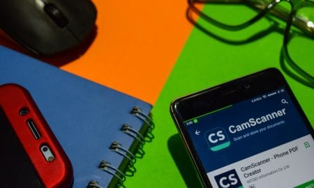 Malware Discovered In Popular Doc Scanning App CamScanner