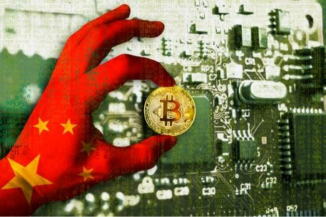 The Potential Orwellian Horror of Central Bank Digital Currencies China-digital-currency-development-457x305