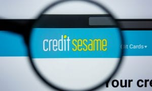 IPO-Bound Credit Sesame Raises $43M