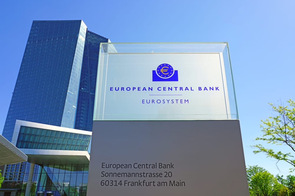 Hacker Prompts Shutdown Of An ECB Website