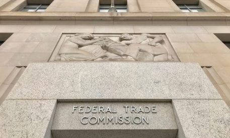 FTC Chief Says Breaking Up Big Tech Is On The Table