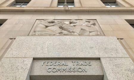 Head Of FTC Says Breaking Up Big Tech Is An Option