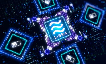 Facebook hires lobbyist for Libra
