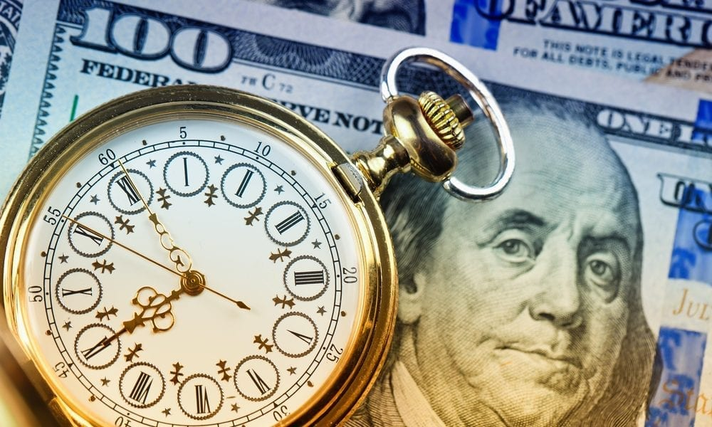 watch, cash, real-time payments