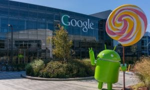 Alternative Search Engines Decry Google's Auction, Saying It's Anticompetitive