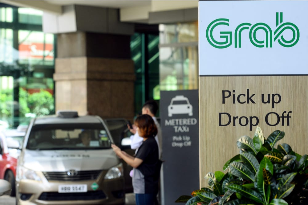Grab To Invest $500M In Vietnam Economy