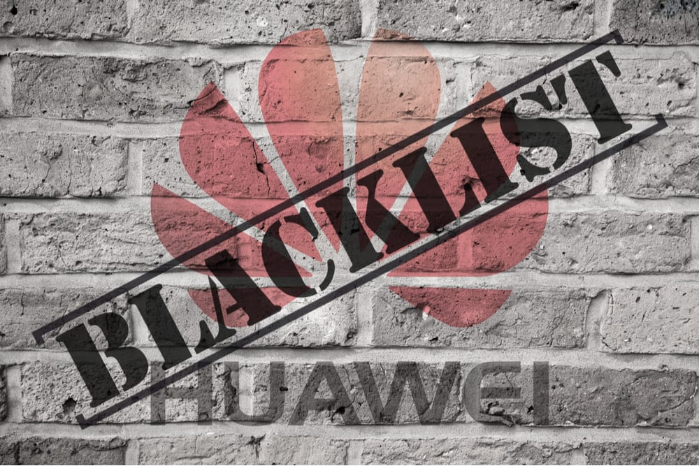 Huawei Reports That $10B Loss Over U.S. Ban Is Less Than Expected