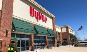 Hy-Vee Said Customer Credit Card Info Was Compromised