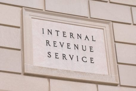 IRS Finds Discrepancies In Crypto Holders' Tax Returns