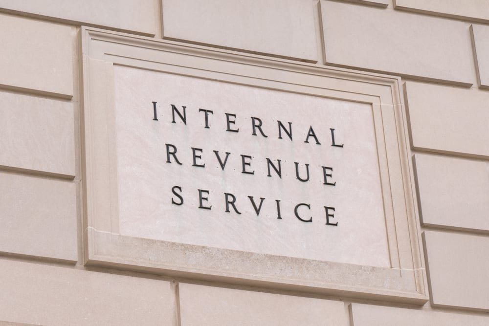 IRS issues warning letters to crypto holders
