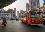 Bus Operator To Test India's Transit Card