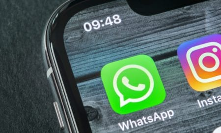 Instagram, WhatsApp Rebrand With Facebook Name