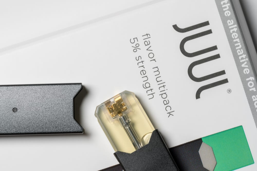 E-Cig Co Juul To Adopt More Stringent Anti Youth Checks, Offer Merchants Incentives