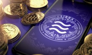 Maxine Waters Facebook Libra Switzerlan