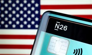 N26 Banking App Now Live In US
