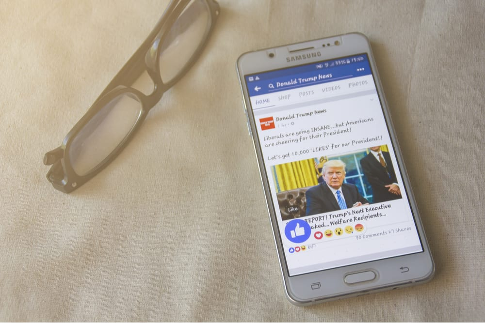 Facebook Could Pay Up To $3M Per Year To License News Content