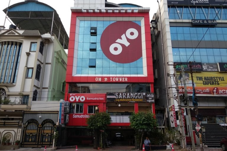 OYO To Put $335M Into Vacation Rental Venture