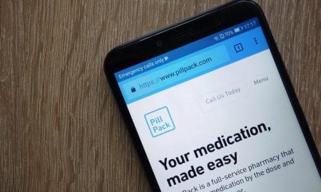 Amazon's PillPack Accused Of Obtaining Patient Data Fraudulently