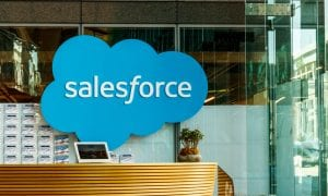 Mastercard, Salesforce Team For SMB Solutions