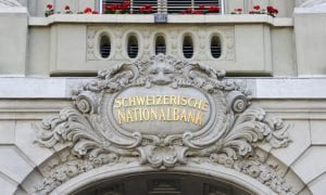 Only 50 Percent Of People In Switzerland Bank Online