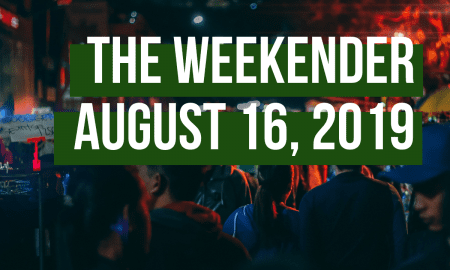 Weekender - Payments and Commerce News