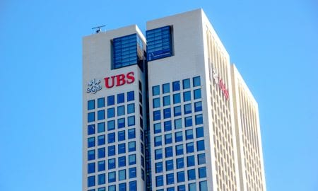 UBS Appoints New Head Of EU Operations
