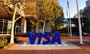 Visa inflection point