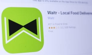 Waitr And Olo Team Up For Delivery Efficiency