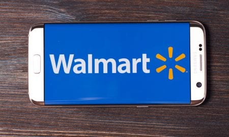 Walmart Takes Steps Toward Digital Coin