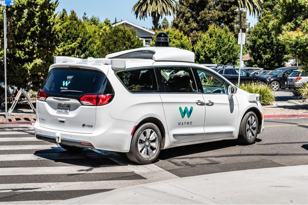 Waymo To Test Autonomous Vehicles In Florida