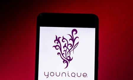 Direct Sales Co Younique Launches Virtual Makeup App