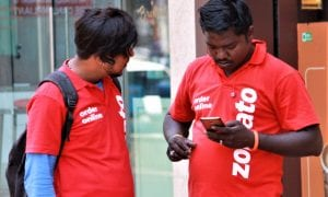 Restaurants In India Are Pushing Back Against Food Apps, Citing Revenue Losses
