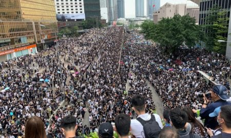 china, hong kong, alibaba, protests, deal, listing