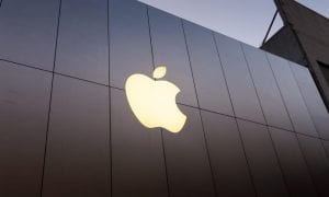 Apple says it supports 2.2 million US jobs