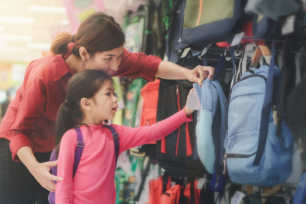 What To Expect From Back-To-School Shopping