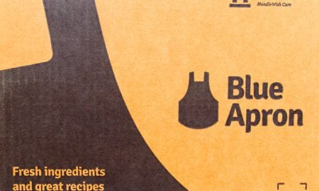 Blue Apron's Struggles Reflect Meal Kit Issues