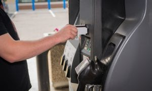 New App Pinpoints Credit Card Skimmers