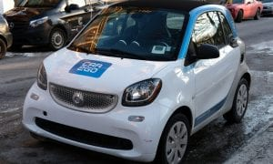 Car Sharing App Car2go Significantly Raises Rates