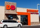Dunkin' Expands Digital Innovation And Delivery