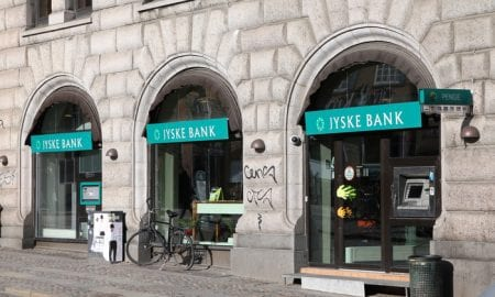 denmark, banking, negative interest rates, loans, mortgages, deposits