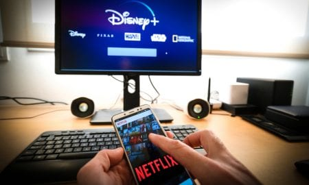 Disney+ Streaming Service To Launch In November