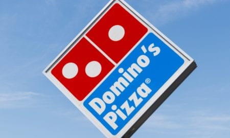 Domino's keeps delivery in-house