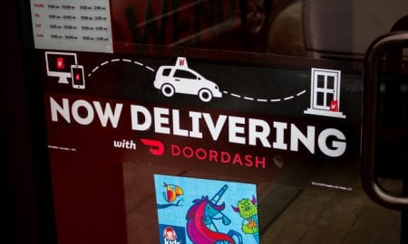 doordash, revention, food, delivery, logistics, restaurant