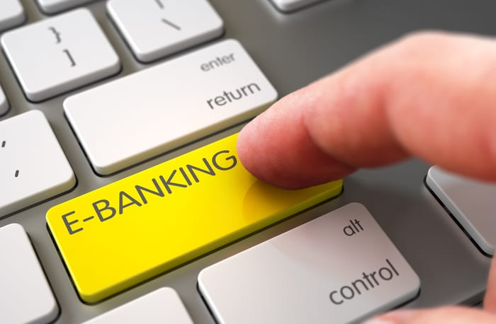BankPoint, Treasury, Digital, Financial Institutions