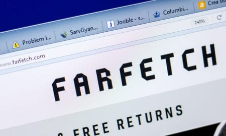 Luxury Fashion Platform Farfetch Acquires New Guards Group