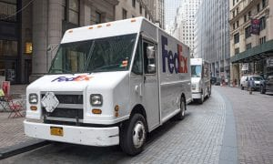 FedEx's Latest Latin America Logistics Push