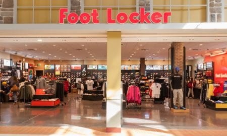 Foot Locker Works With Nike On Power Stores