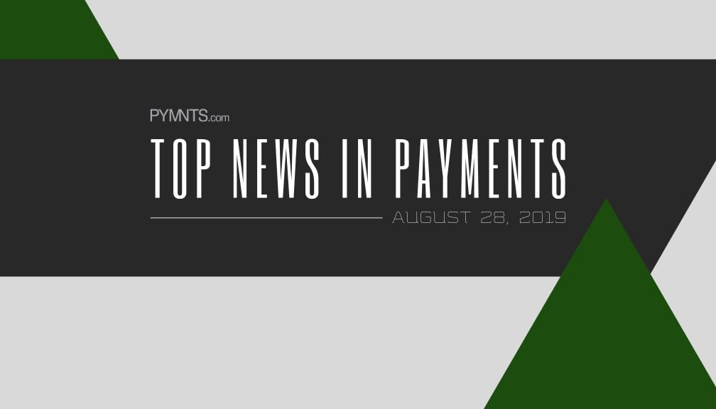 Top News In Payments
